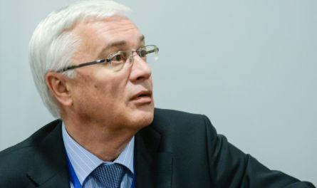 12 марта в 11.00 (МСК) состоится онлайн встреча с торговым представителем Российской Федерации в Королевстве Бельгия и Великом Герцогстве Люксембург А.И. Горшковым.