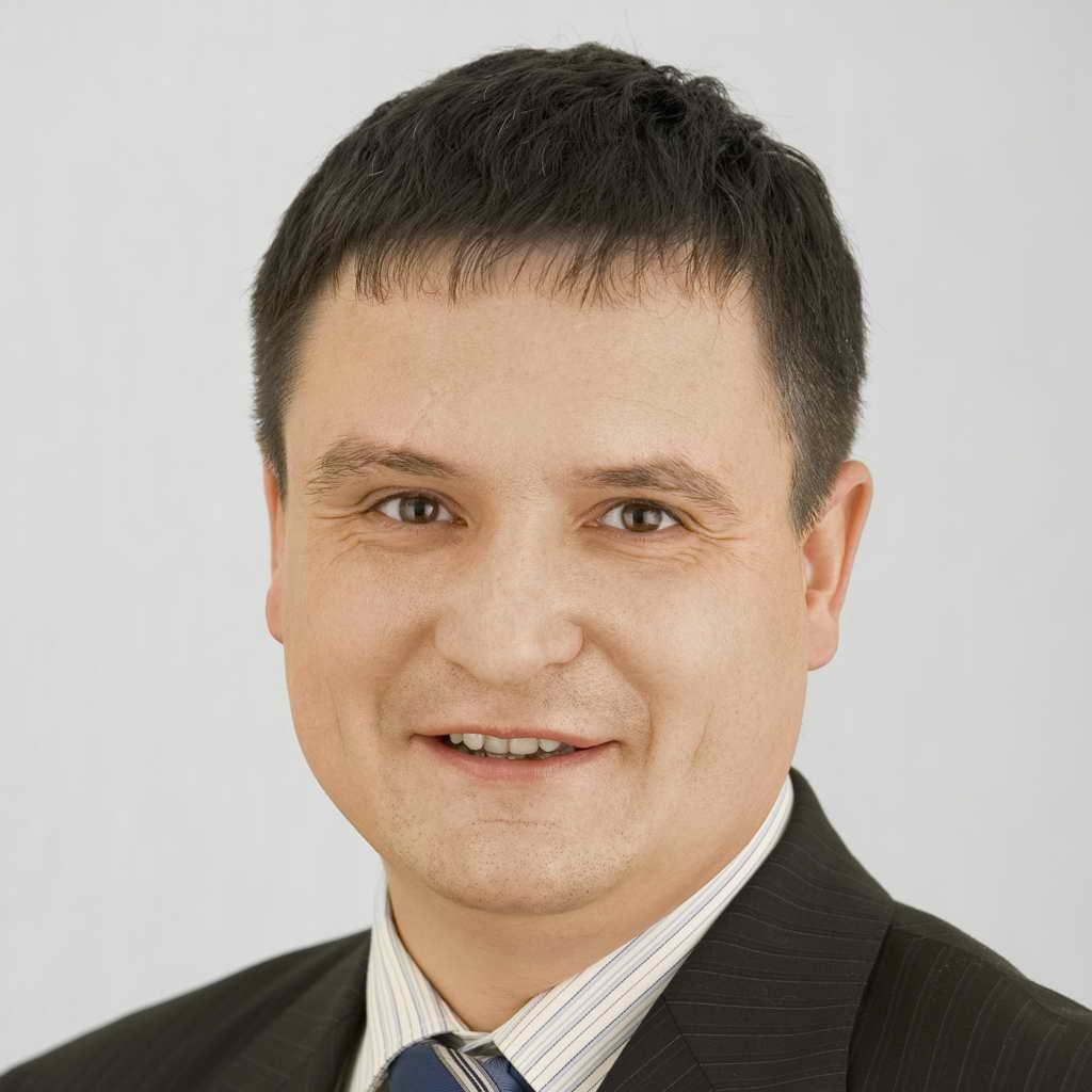 Лисин Михаил Николаевич