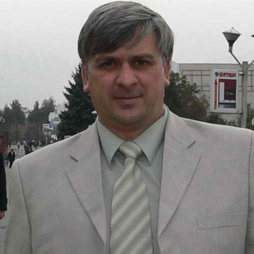 Сахаров Андрей Германович