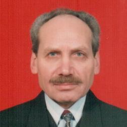 Гордеев Георгий Иванович